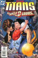 Titans (DC) Vol 1 18