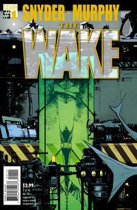 The Wake Vol 1