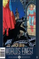 World's Finest Vol 3 2