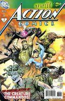 Action Comics Vol 1 872