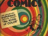 Action Comics Vol 1 89