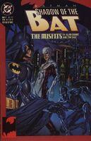 Batman Shadow of the Bat Vol 1 7