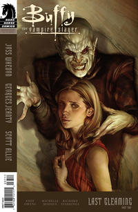 Buffy the Vampire Slayer Season Eight Vol 1 37