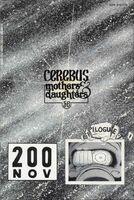 Cerebus Vol 1 200