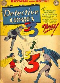Detective Comics Vol 1 146