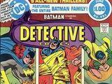 Detective Comics Vol 1 491