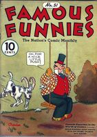 Famous Funnies Vol 1 51