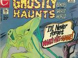 Ghostly Haunts Vol 1 27