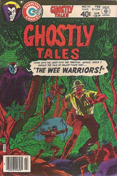 Ghostly Tales Vol 1 141
