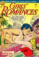 Girls' Romances Vol 1 28