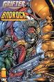 Grifter Badrock Vol 1 2