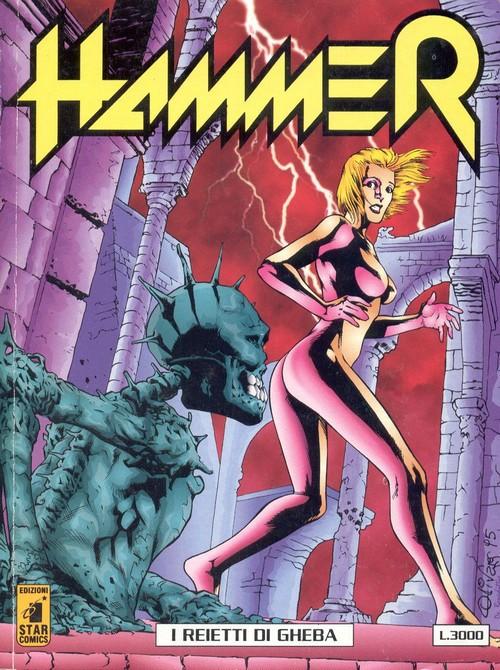 Hammer Vol 1 8