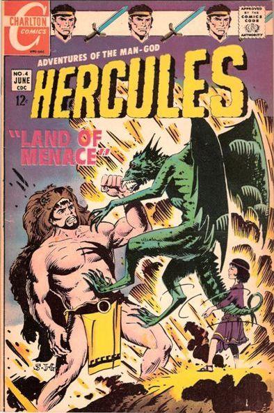 Hercules Vol 1 4