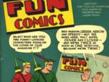More Fun Comics Vol 1 98