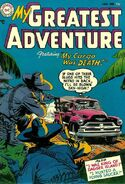 My Greatest Adventure Vol 1 1