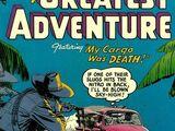 My Greatest Adventure Vol 1