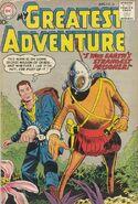 My Greatest Adventure Vol 1 34