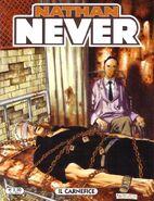 Nathan Never Vol 1 168