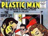 Plastic Man Vol 1 59