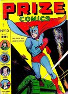 Prize Comics Vol 1 10
