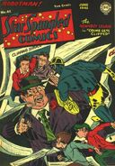 Star-Spangled Comics Vol 1 45