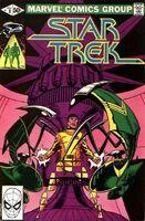 Star Trek (Marvel) Vol 1 8