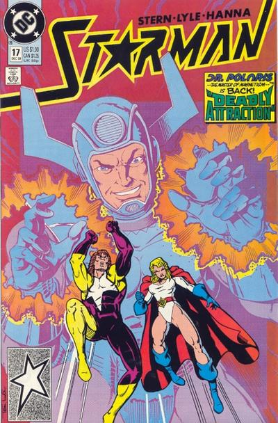 Starman Vol 1 17