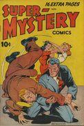 Super-Mystery Comics Vol 7 2