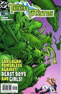 Teen Titans Vol 3 14