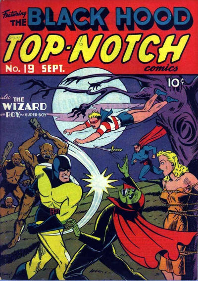 Top-Notch Comics Vol 1 19