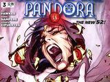 Trinity of Sin: Pandora Vol 1 3