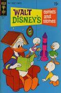 Walt Disney's Comics and Stories Vol 1 370