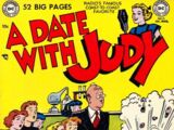 A Date With Judy Vol 1 21