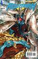Aquaman Vol 7 34