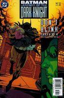 Batman Legends of the Dark Knight Vol 1 167