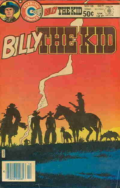 Billy the Kid Vol 1 138