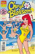 Cheryl Blossom Vol 1 1