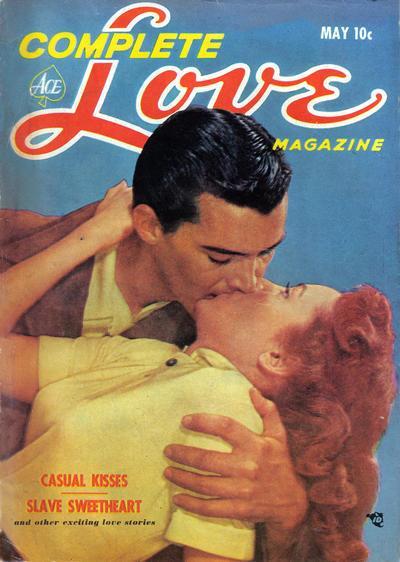 Complete Love Magazine Vol XXVIII 2