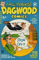 Dagwood Comics Vol 1 6
