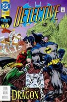 Detective Comics Vol 1 650