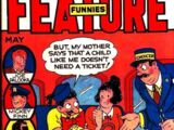 Feature Funnies Vol 1 20