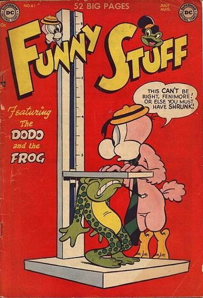 Funny Stuff Vol 1 61