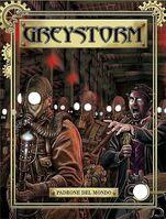 Greystorm Vol 1 9