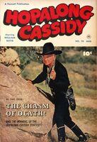 Hopalong Cassidy Vol 1 70