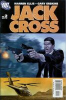 Jack Cross Vol 1 2