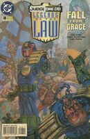 Judge Dredd Legends of the Law Vol 1 8