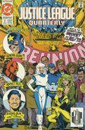 Justice League Quarterly Vol 1 7