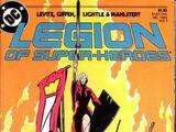Legion of Super-Heroes Vol 3 5
