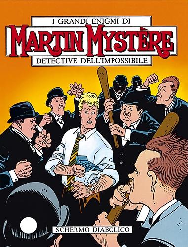 Martin Mystère Vol 1 118
