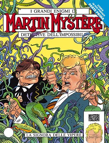 Martin Mystère Vol 1 162